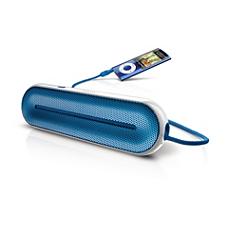 SBA1600BLU/00  Altoparlanti portatili MP3