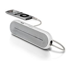 SBA1600/00 -    MP3 portable speaker
