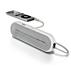 Przenośny głośnik dla odtwarzaczy MP3