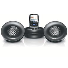 SBA160/10  Portable Speaker System