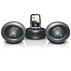 Bärbart högtalarsystem