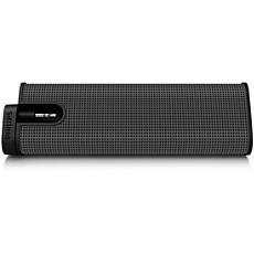 SBA1610BLK/37 -    Portable speaker