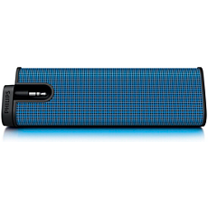 SBA1610BLU/00 -    Portable speaker