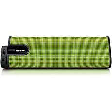 SBA1610GRN/00 -    Altoparlante portatile