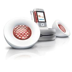 SBA161/10  Portable Speaker System