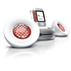 Draagbaar luidsprekersysteem