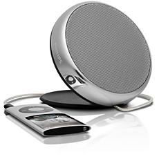 SBA1700/00  Parlante portátil para MP3
