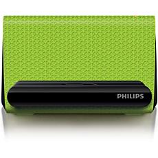 SBA1710GRN/00  Portable speaker