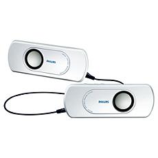 SBA220/37  Portable Speaker System