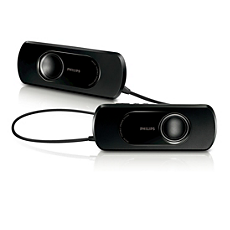 SBA230/97 -    Portable Speaker System
