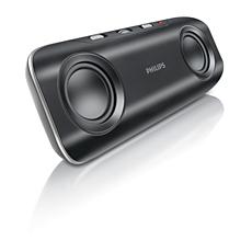 SBA2900/10  Portable Speaker System