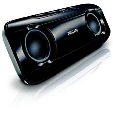 SBA290/05  Portable Speaker System