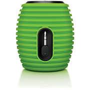 SoundShooter Tragbare Lautsprecher