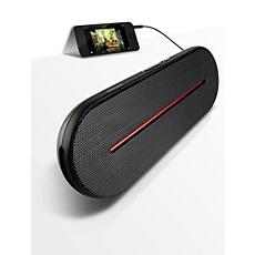 SBA3020/27  Portable speaker