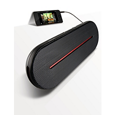SBA3020/27 -    Haut-parleur portatif
