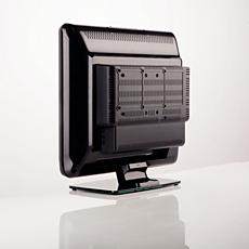 SBB105D/10  Digital interaktiv systemboks
