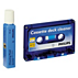 Audio cassette cleaner