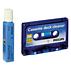Sistema de limpeza de cassetes de áudio