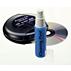 Ακτινικό καθαριστικό CD/DVD