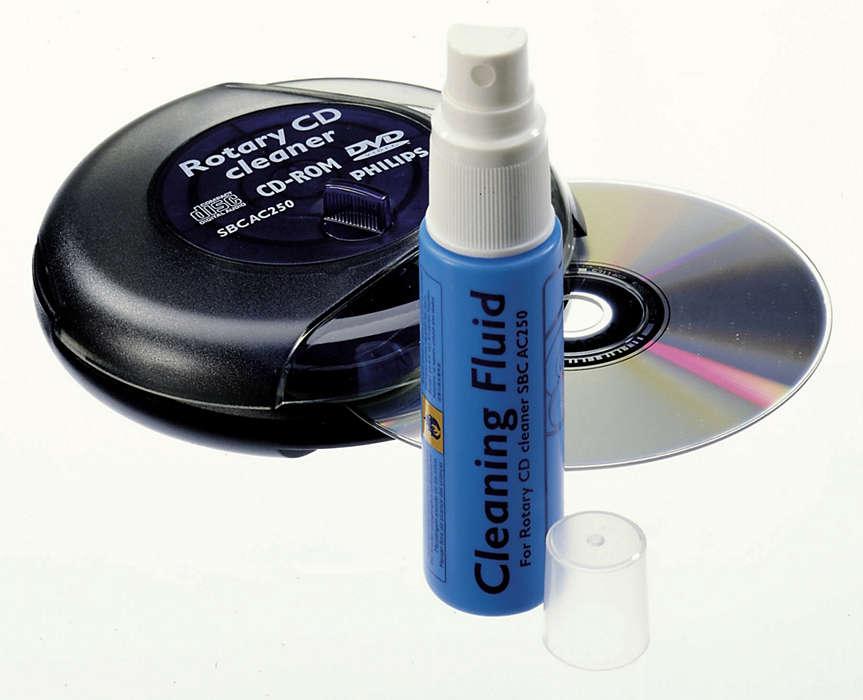 Nettoyage et protection