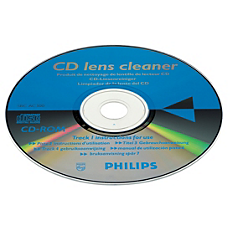 SBCAC300/00 -    CD lens cleaner