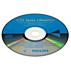 Nettoyeur pour lentille de lecteur CD