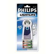 LightLife svítilna