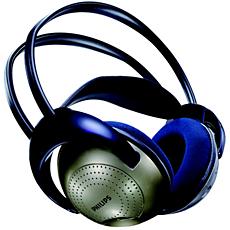 SBCHC210/05  Wireless Headphone