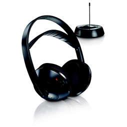 Беспроводные наушники Hi-Fi