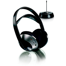 SBCHC8440/00 -    Bezdrátová Hi-Fi sluchátka