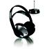 Langattomat hifi-kuulokkeet