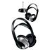 Bezdrátová HiFi sluchátka