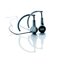 SBCHJ080/00 -    Ear hook Headphones