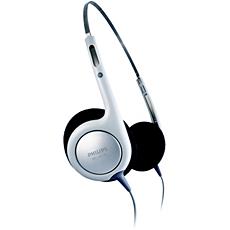 SBCHL140/00  Fones de ouvidos leves
