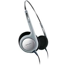 SBCHL140/10 -    Lightweight Headphones