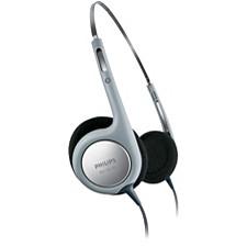 Over Ear - On Ear Headphones
