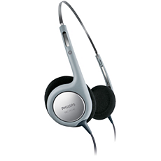 SBCHL140/10  Lightweight Headphones