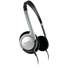 SBCHL145/28  Lightweight Headphones