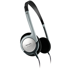 SBCHL145/28 -    Lightweight Headphones
