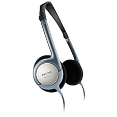 SBCHL150/28  Lightweight Headphones