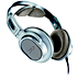 Hi-Fi Stereo Headphones