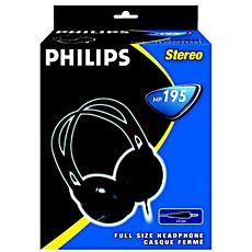 SBCHP195/00  Indoor Headphone