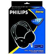 Indoor Headphone