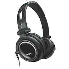 SBCHP460/10 -    Headband headphones