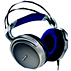HiFi-stereohoofdtelefoon