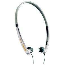 SBCHS415/00  Neckband Headphones