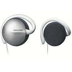 SBCHS430/00  Earclip Headphones