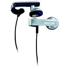 SBCHS480/00 -    Cuffie con clip per orecchio
