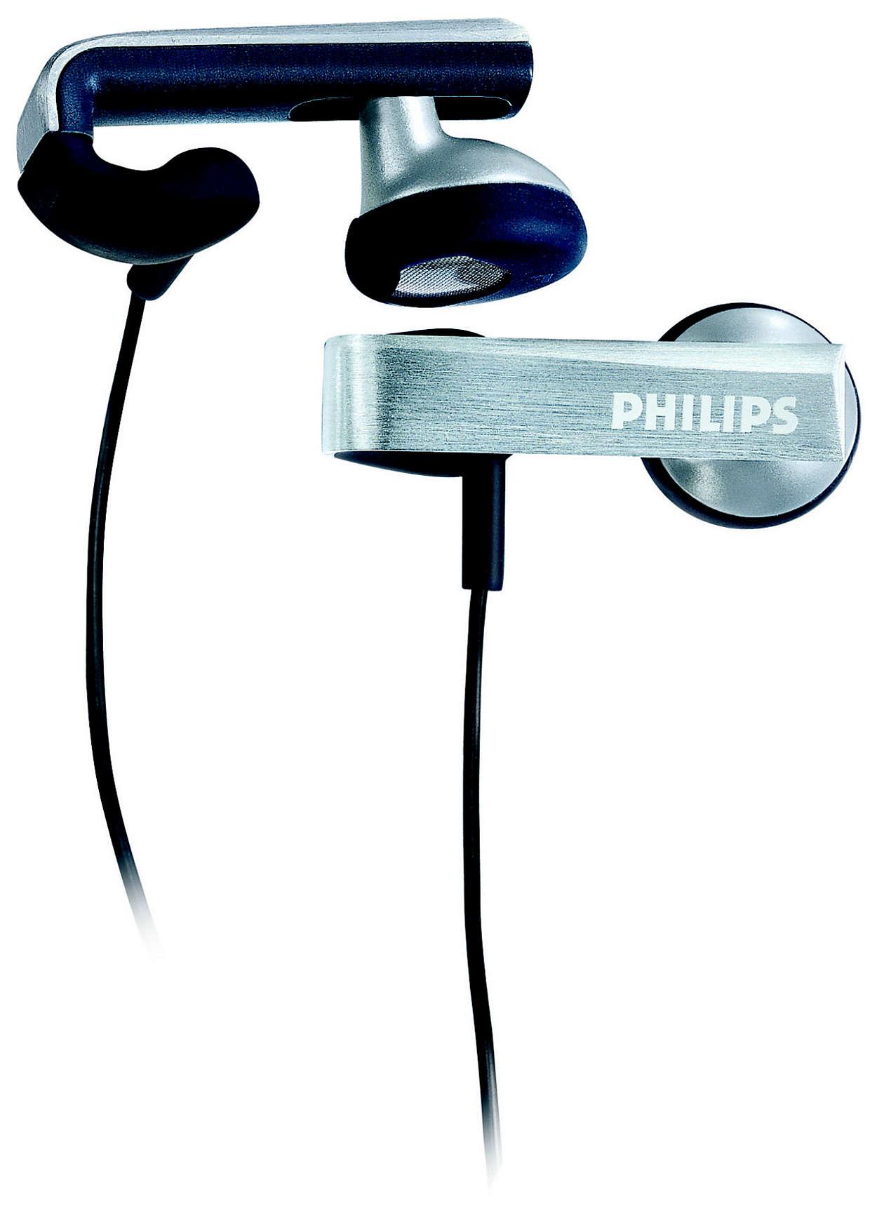 Muziekclip - muziek in uw oren