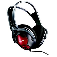 SBCHS900/00  Headband headphones